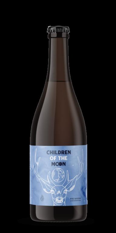 Children of the Moon big mountain